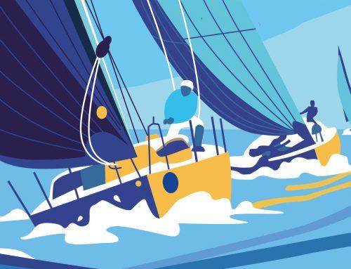XXII Copa Sotogrande Campeonato de Andalucía de Cruceros ORC