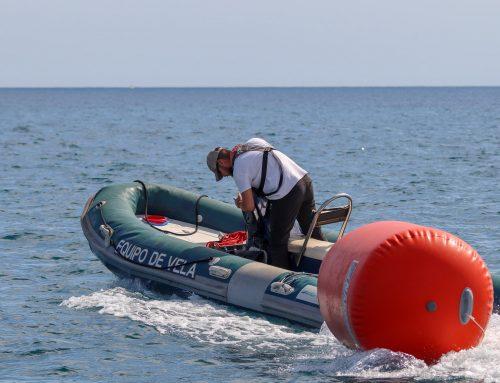 Nuevo reglamento para el control de embarcaciones semirrígidas.